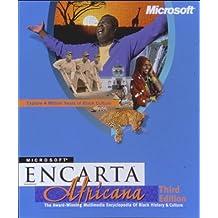 Microsoft Encarta Africana Third Edition
