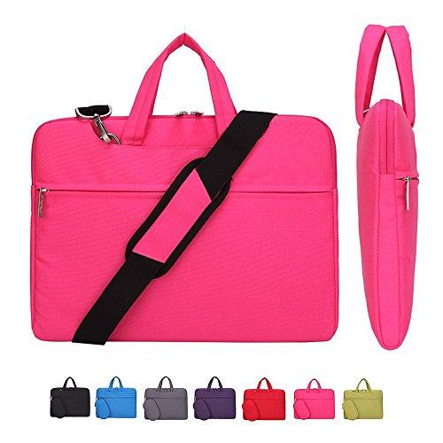 CROMI Simplicity Lightweight Briefcase Waterproof