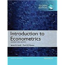 Livros mark w watson na amazon introduction to econometrics update global edition fandeluxe Image collections