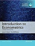 Introduction to Econometrics, Update, Global Edition (English Edition)