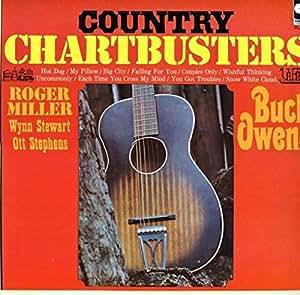 Buck Owens Roger Miller Wynn Stewart Ott Stephens