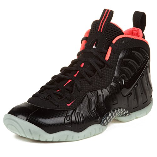 NIKE LITTLE POSITE PRO (GS) - FOAMPOSITE (7, Black/Black)