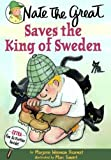 Nate the Great Saves the King of Sweden, Marjorie Weinman Sharmat, 0613182693