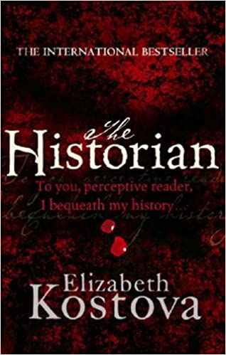 Image result for the historian elizabeth kostova