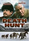 Death Hunt poster thumbnail