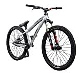 Mongoose Fireball Dirt Jump Mountain