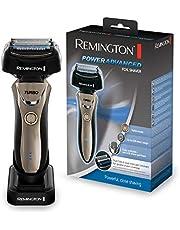 Remington Advanced Foliescheerapparaat F9200, Waterproef, Nat En Droog Gebruik, Elektrisch Scheerapparaat Voor Heren