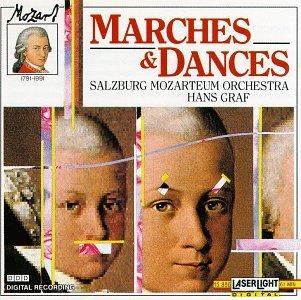 Marches & Dances