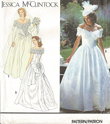 90s dress patterns - 5