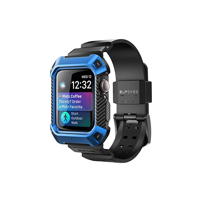 Apple Watch 4 Case 44mm 2018, SUPCASE Ru