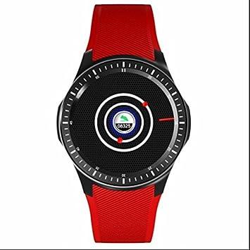 GPS Smart Watch,Reloj Inteligente,Bluetooth,SIM,Llamada,Podómetro,Monitor de Sueño,recordatorio sedentario,Pronóstico del tiempo y aplicación Descargar para ...