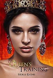The Queen's Training (The Queen of Oran Book 1)