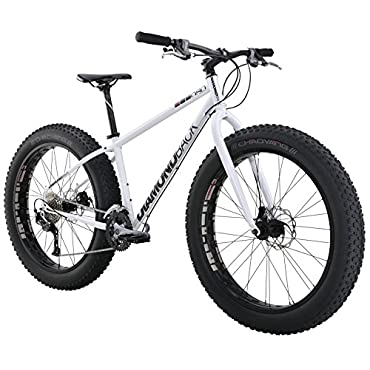 Diamondback El Oso De Acero Fat Bike