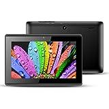 JKY 7″ Android 4.2 Tablet Pc, A11 ,Cortex A7 1.5 Ghz Dual Core Processor,512mb / 8gb,dual Camera,hd Display ,Black Color, Best Gadgets