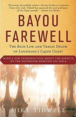 Bayou Farewell