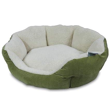 JBP Max Cama De Perro Gato Nido Mascota Nido Pet Cama Caliente Y Cómoda Pequeño Perro