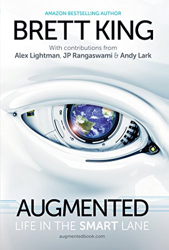 Augmented: Life in The Smart Lane cover