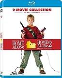 Home Alone1+2 Df Bd+dhd [Blu-ray]