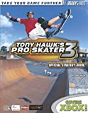 Tony Hawk's Pro Skater 3 Official Strategy Guide for Xbox