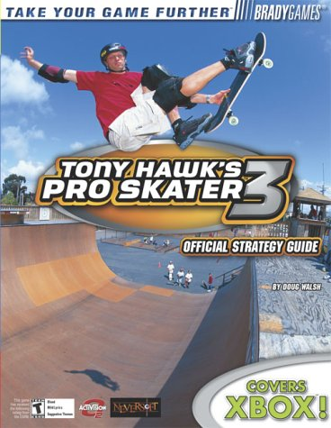 Buy tony hawks pro skater 3 xbox