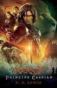 As crônicas de Nárnia - Príncipe Caspian - capa do filme: Príncipe Caspian - capa do filme: 4