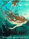 img - for A Treasury of Mermaids: Mermaid Tales from Around the World book / textbook / text book