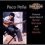Flamenco Guitar Music of Montoya & Ricardo