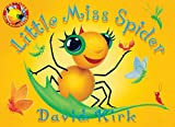 Little Miss Spider: 25th Anniversary Edition