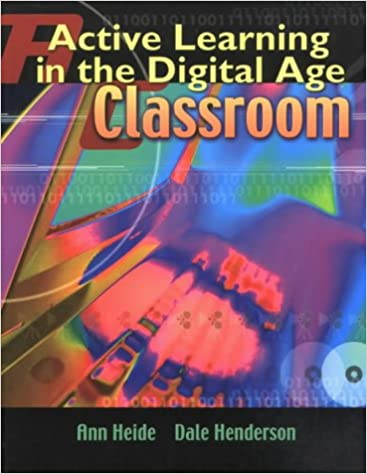 Active Learning In The Digital Age Class