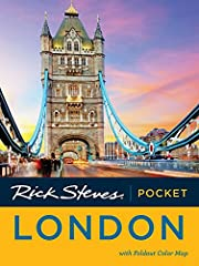 "Rick Steves Pocket guidebooks truly are a ""tour guide in your pocket."" This colorful, compact 220-page book includes Rick's advice for prioritizing your time, whether you're spending 1 or 7 days in a city. Everything a busy traveler ne..."