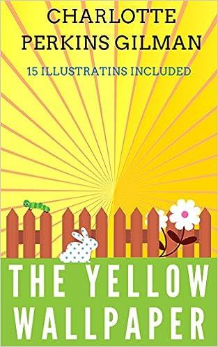Gratis Databoker Online For A Laste Ned The Yellow Wallpaper