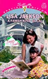 A Family Kind of Gal, Lisa Jackson, 0373242077