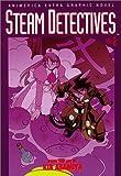 Steam Detectives, Vol. 2