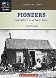 Pioneers, Linda Burnett, 0516251279