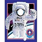 Astronaut Photo Op, Health Care Stuffs