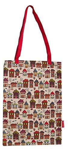 Selina-Jayne Häuser Limitierte Auflage Designer Baumwolltasche (Tote Bag)