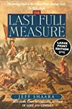The Last Full Measure, Jeff Shaara, 0375702911