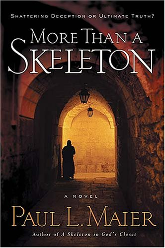 More Than a Skeleton: It Was One Man Against the World pdf epub