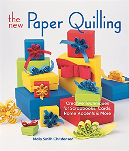 New Paper Quilling, The