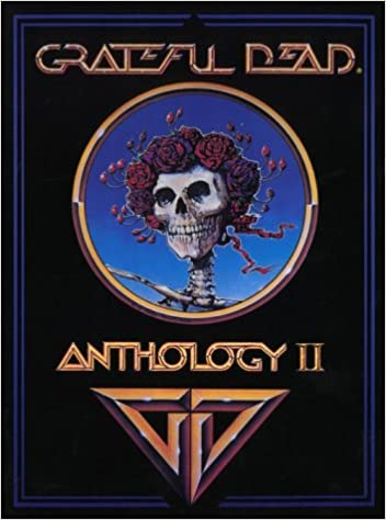 Grateful Dead Anthology Vol 2 Pianovocalchords Grateful Dead