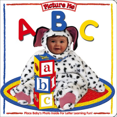 Read Online Picture Me Letters ABC ebook
