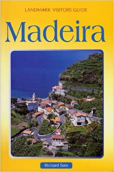Book Madeira (Landmark Visitor Guide)