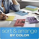 "Oxford Ruled Color Cards, 5"" x 8"", Assorted"