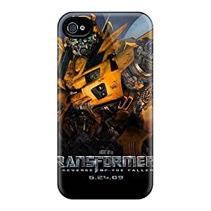 SgkDgAs2469PbRZX Snap On Case Cover Skin For Iphone 4/4s(transformers 2 Official)
