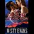 Deadly Attraction: SCVC Taskforce (SCVC Taskforce Romantic Suspense Series Book 6)