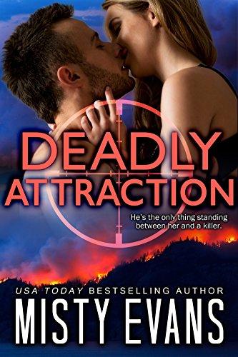 - Deadly Attraction: SCVC Taskforce, Book 6 (SCVC Taskforce Romantic Suspense Series)