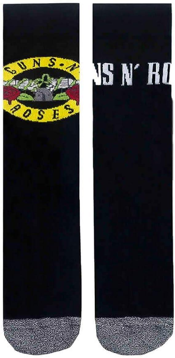 Guns N Roses Pack 2 de Hombre Calcetines: Amazon.es: Ropa y accesorios