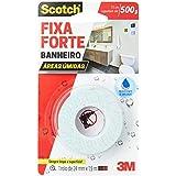 Fita Dupla Face Fixa Forte Banheiros, Scotch HB004488316