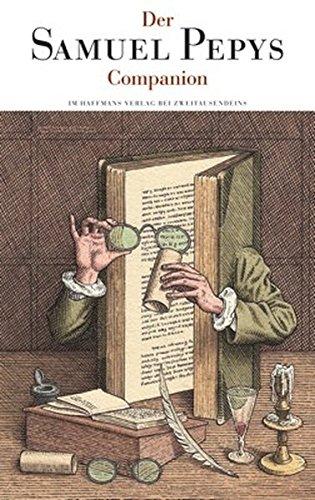 Samuel Pepys: Die Tagebücher 1660-1669: Vollständige Ausgabe in 9 Bänden nebst einem