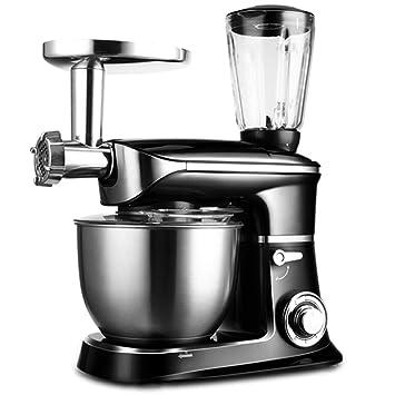 Robot De Cocina Universal • Batidora • Amasadora • 1300 W • 6.5 L • Batido